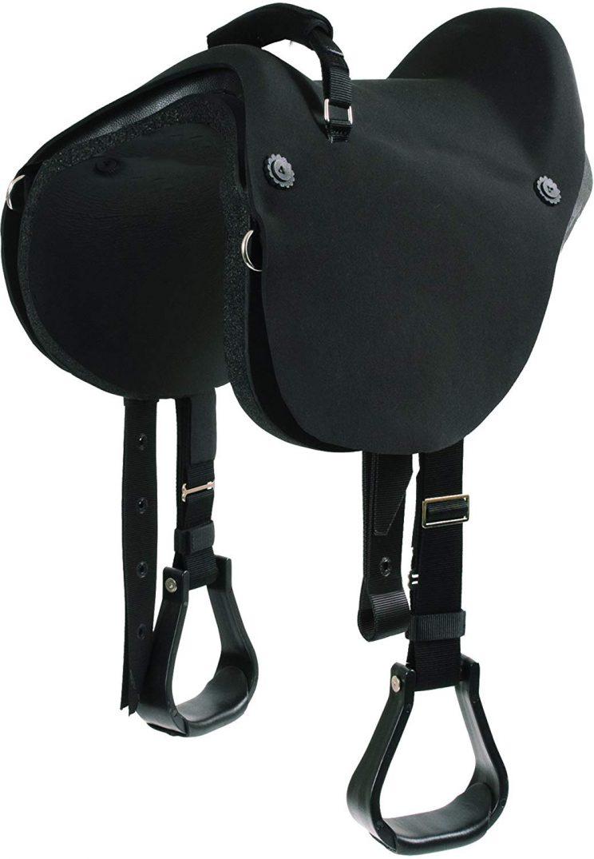 Mustang Soft Ride Saddle