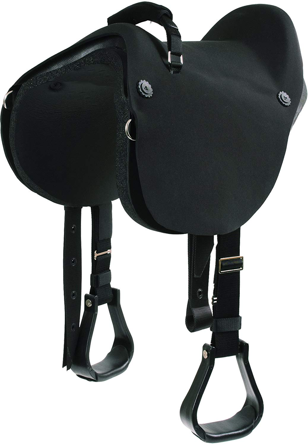 Mustang Soft Ride Saddle