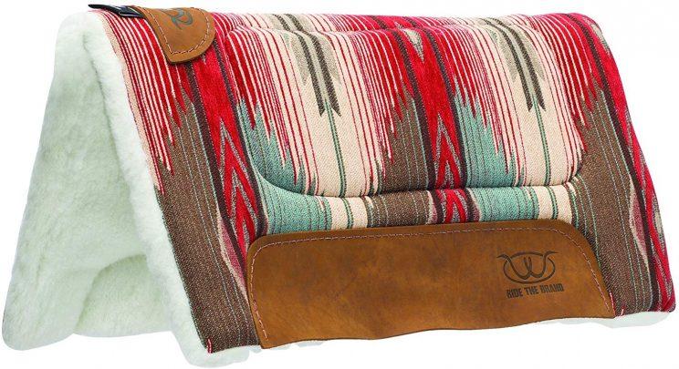 Weaver Leather Pony Saddle Pad